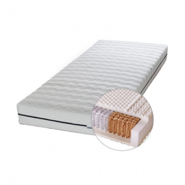 Materac ORIGINAL MULTI PAN MATERAC 90x200 kieszeniowy