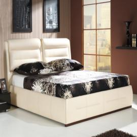Łóżko APOLLO RELAX NEW ELEGANCE tapicerowane