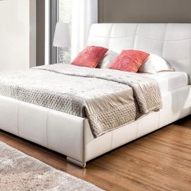 Łóżko APOLLO S NEW ELEGANCE tapicerowane