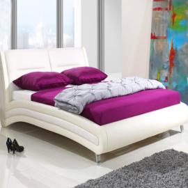 Łóżko CALGARY NEW ELEGANCE tapicerowane