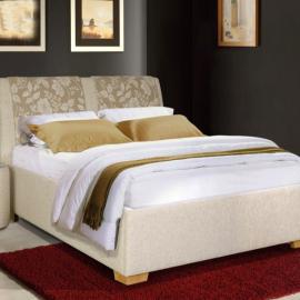 Łóżko DAFNE C NEW ELEGANCE tapicerowane