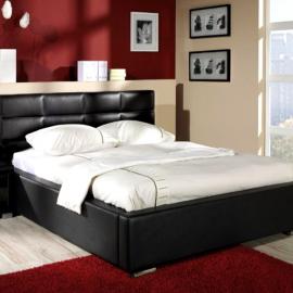 Łóżko NIKE R NEW ELEGANCE tapicerowane
