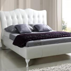 Łóżko PRINCESSA NEW ELEGANCE tapicerowane