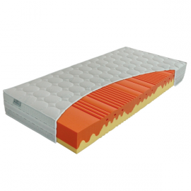 Materac SWISS RELAX MATERASSO 80x200 piankowy (Outlet)