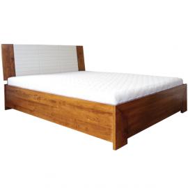 Łóżko GOTLAND PLUS EKODOM drewniane