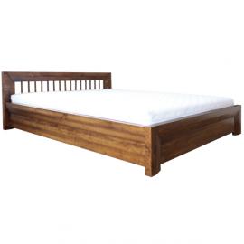 Łóżko KIRUNA PLUS EKODOM drewniane