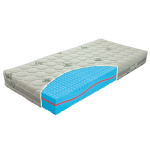 Materac LAVENDER DUO MATERASSO piankowy