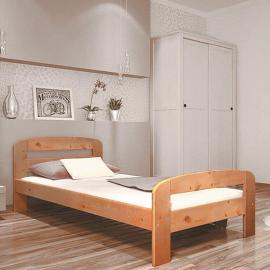 Łóżko DALLAS AJK MEBLE młodzieżowe