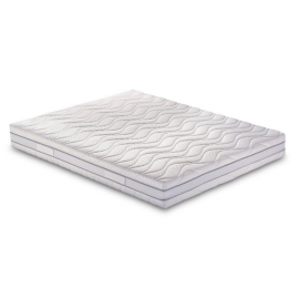 Materac FORTUNA BEDDING piankowy