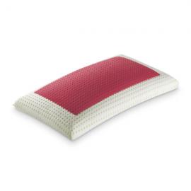 Poduszka COMFORT RED CLASSIC BEDDING termoelastyczna