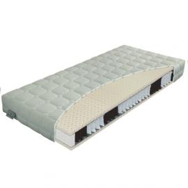 Materac PRIMATOR BIO-EX ROYAL MATERASSO kieszeniowo-lateksowy
