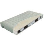 Materac PRIMATOR BIO-EX ROYAL kieszeniowo-lateksowy