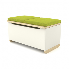 Skrzynka TOY BOX SIMPLE TIMOORE