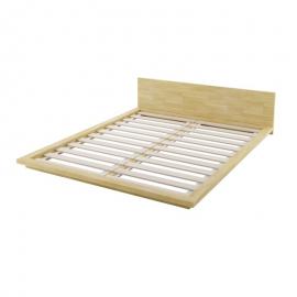 Łóżko TOSO ABSYNTH drewniane